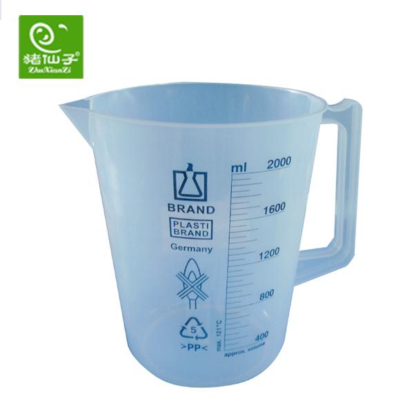 塑料量杯_实验室塑料量杯