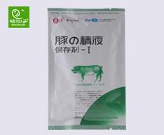 杭州越丰种猪精液稀释粉/猪常温精液稀释保存剂-I