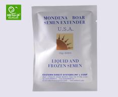 美国进口种猪精液稀释粉3-5天中效25g