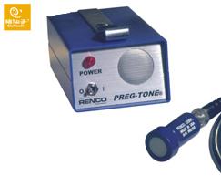 原装进口美国运高Preg-Tone型A超测孕仪